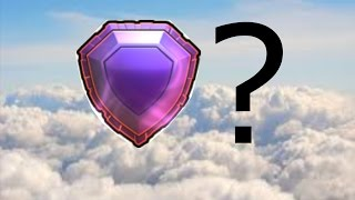 Clash of Clans - What happens at the end of the season in Legend League? Ever wondered?