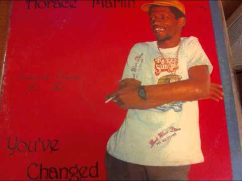 Horace Martin  watch how you treat the youths