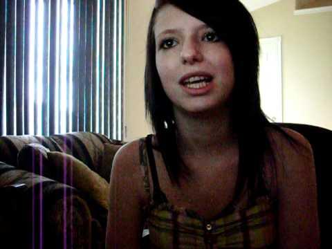 Me singing Spade  Manson