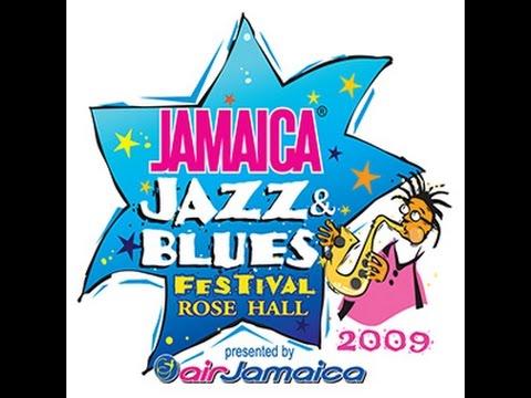 CNPTV Presents 2009 Jamaica Jazz and Blues (Jazzfest)