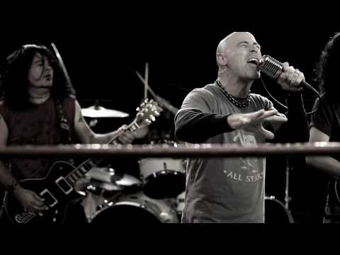 """Armored Saint """"Left Hook From Right Field"""" (OFFICIAL VIDEO)"""
