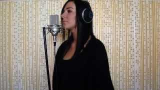 Magdalena Banasiuk - Lost (cover of Anouk)