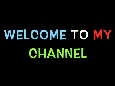 Welcome To Kid Animations!!