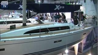 Premieren auf der boot - XP 38 von X-Yachts auf der boot 2012