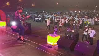 Robinio Mundibu - Live Tour Côte d'Ivoire (07/03/2020)