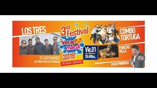 3° Festival