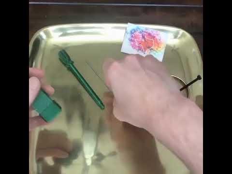 Cannagar tutorial