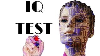 IQ TEST | FREE IQ TEST WITH INSTANT RESULTS | TEST YOUR IQ 👍
