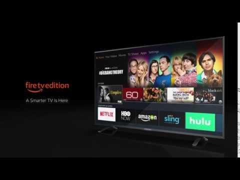 Element 50 Inch 4K Ultra HD Smart LED TV