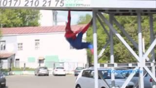 Человек-паук: Высокое напряжение (Русская версия)
