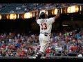 Ronald Acuna Jr. 8 Homers In 8 Games | Atlanta Braves Highlights 2018