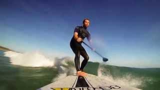 SE-AL Stand Up Paddle Board