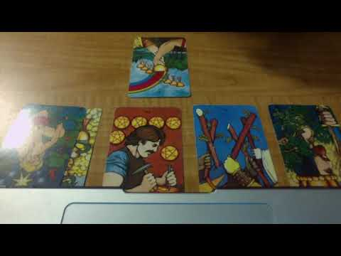 Pisces *Getting Real 🤓* September 2017 Monthly General Tarot Reading