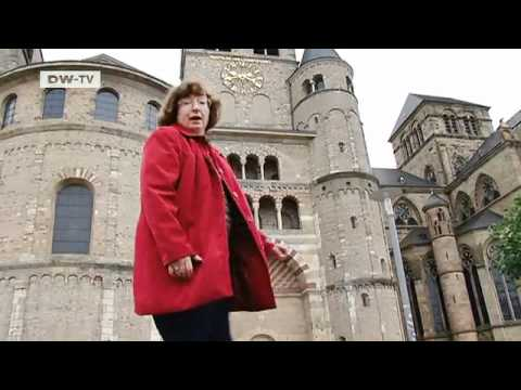 Trier -- Vacationing with a Tourist from Canada | Discover Germany