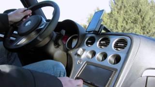 Alfa Romeo 159 1750 TBI 2010 Videos