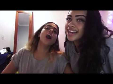 They're back... Tiana & Jessica Waru