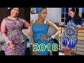 2018 Fashionable #African #Ankara Styles Dresses to Wow This Season