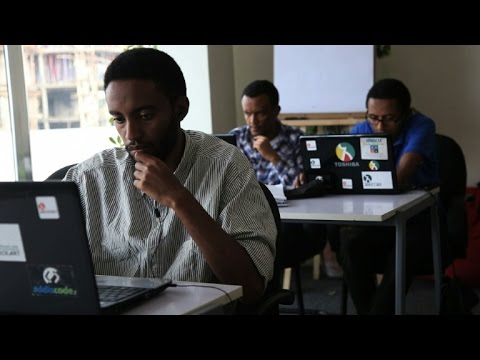 Ethiopia's budding entrepreneurs thwarted by red tape thumbnail