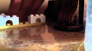 How To Make A Picnic Table Out Of Lego