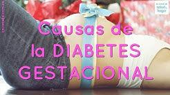 hqdefault - Causas De Diabetes Gestacional