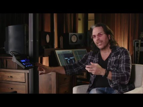 Kip Winger: Bose T1 ToneMatch Audio Engine