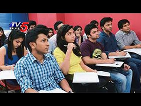 BA with IAS Coaching In KL University | Hyderabad | Study Time | TV5 News