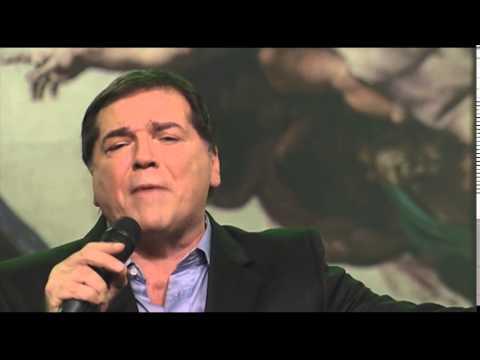 Jerry Adriani - Consagração   Louvor Ao Rei (Família - Ao Vivo)