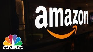 Amazon Narrows List Of HQ2 Cities To 20 | CNBC