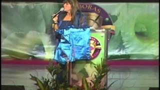 Quinta Conferencia Déboras Colombia - Pastora Margarita de Freyle (Sesión 2)