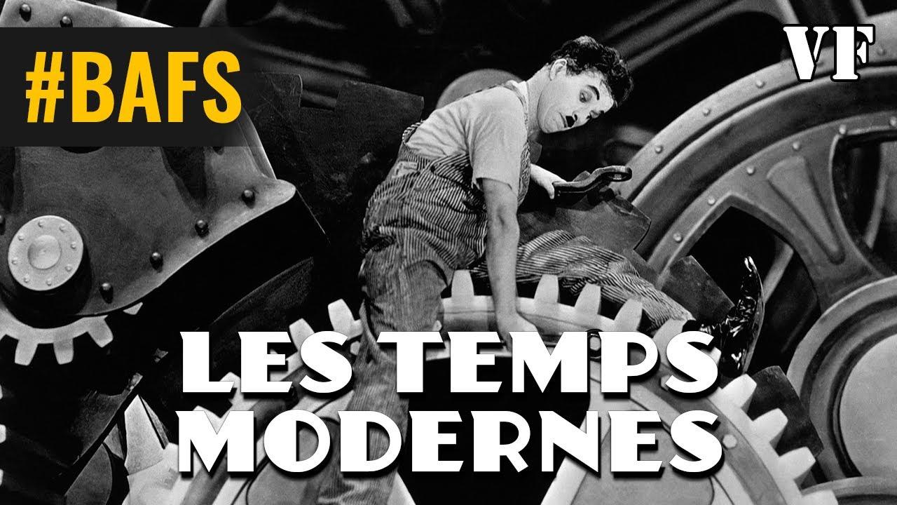 Les Temps modernes – Bande Annonce VF - 1936
