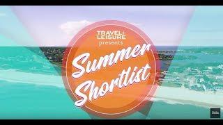 Why You Should Visit Philadelphia | Summer Shortlist | Travel + Leisure
