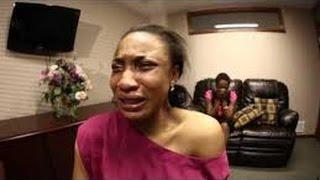 TONTO DIKE IN TEARS AS SHE SHARES EVIDENCE ON VIOLENCE