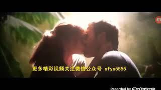 Jurassic world fallen kingdom kissing scene| Bryce Dallas and Chris Patt kiss