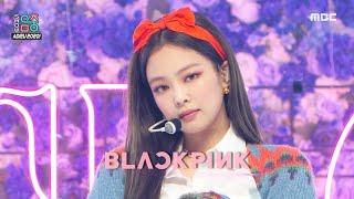 (ENGsub)\x5b쇼! 음악중심\x5d 블랙핑크 -Lovesick Girls (BLACKPINK -Lovesick Girls), MBC 201226 방송