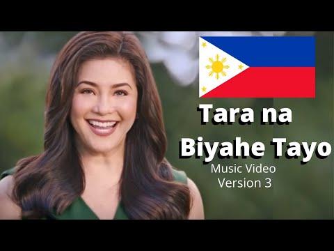 Tara Na Biyahe Tayo - Music Vid Version 3