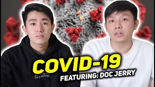 truth about COVID-19 (feat. Doc Jerry)