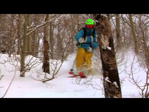 Olympian Ted Ligety 101, Journey To Skiing Success, Excerpt from 'The Story'