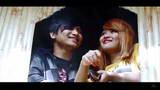 Nasodha Malai - The SPAK Guys | New Nepali R&B Pop Song 2015