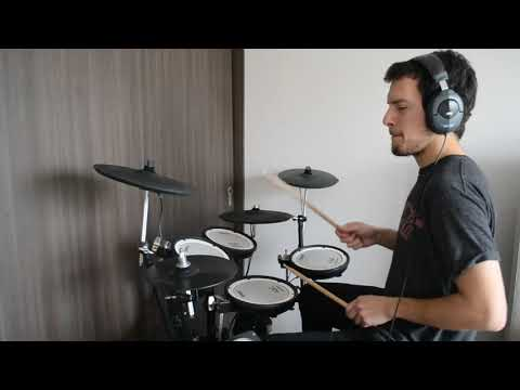 INTERPOL - IF YOU REALLY LOVE NOTHING (DRUM COVER)