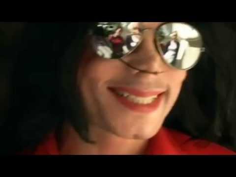 Gangsta Michael Jackson (Thug Life) - Stunning To Look At