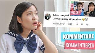 Julien Bam hat nicht auf mein Video reagiert... | Kommentare Kommentieren
