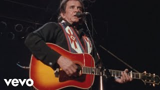 The Highwaymen - I Still Miss Someone (American Outlaws: Live at Nassau Coliseum, 1990)