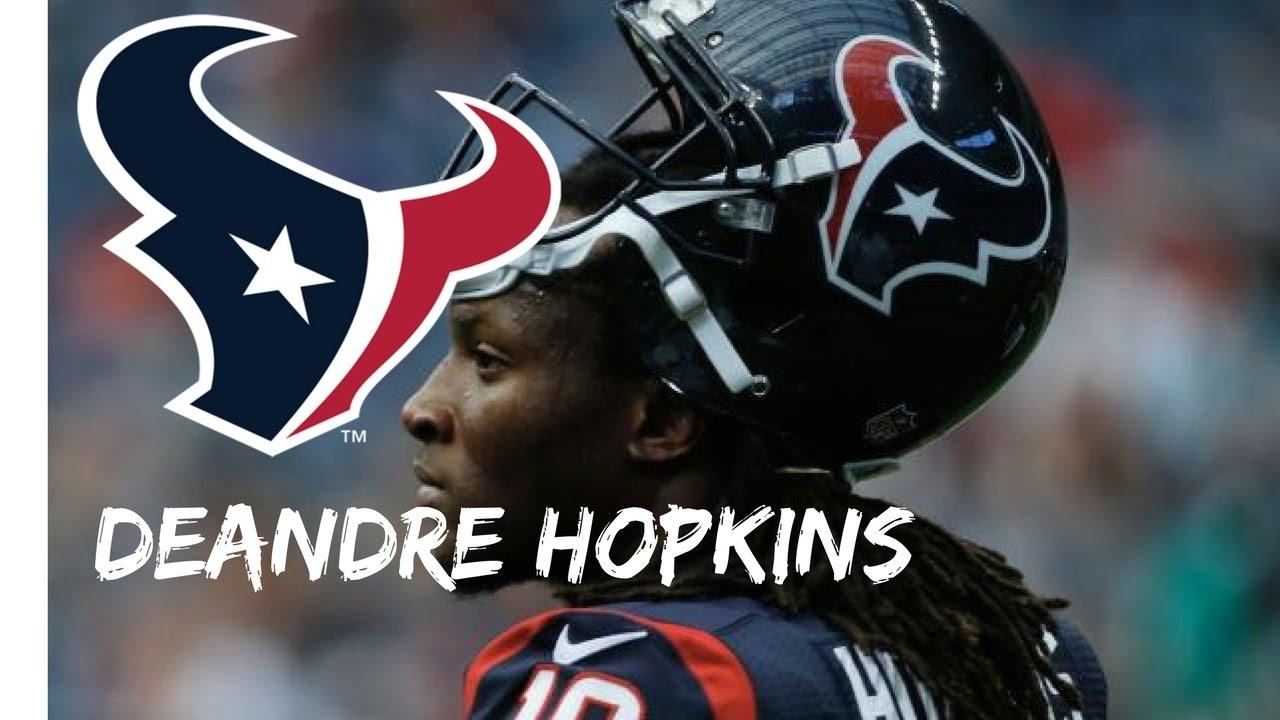How we'll remember DeAndre Hopkins