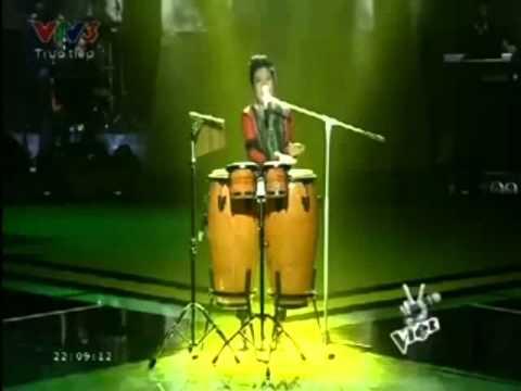 [CHUNG KẾT GIỌNG HÁT VIỆT 15/12/2013] - Vũ Cát Tường - I Don