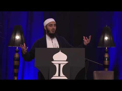 Steps to Allah IV  - The Final Testament - Ustadh Abu Abdissalaam Part 1 & Part 2