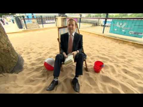 BBC News   Recess political reading tips from Keith Simpson MP