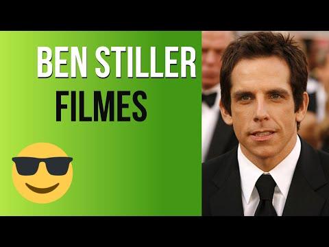 TOP 10 MELHORES FILMES BEN STILLER