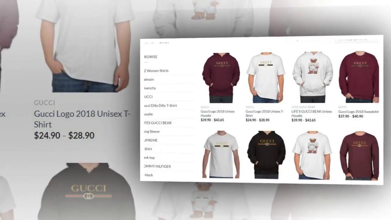 87fa9c11e Gucci Shirt Womens Clothing For Sale | Azərbaycan Dillər Universiteti