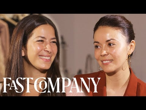 Two Female Leaders Explain Their Business Success | Fast Company