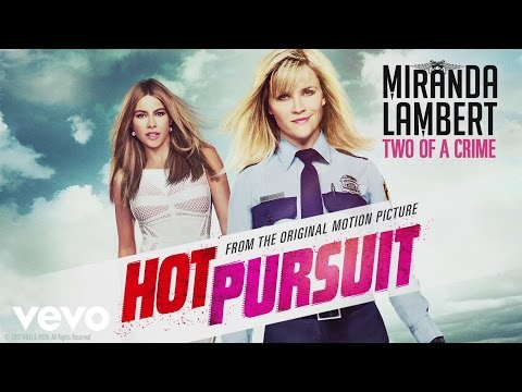 Miranda Lambert - Two of a Crime (Audio)